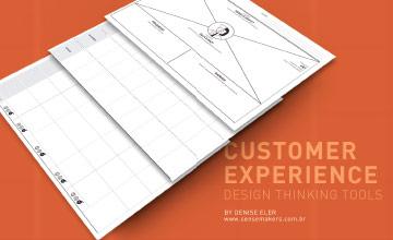 Ferramentas customer experience